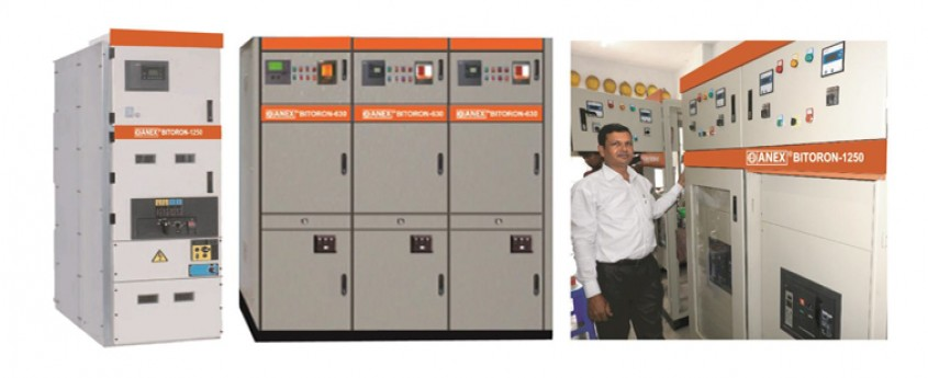 Anex Engineering Power Limited A Company Of Total